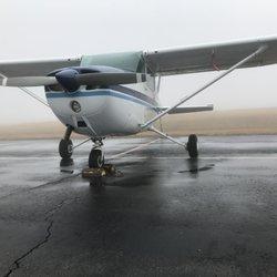 Sun Valley Flight Center - Flight Instruction - 173 Hanger