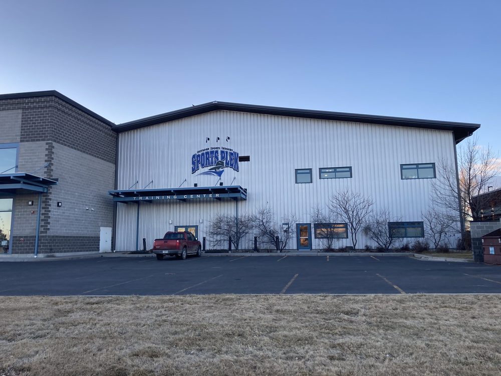 Billings Sports Plex: 5000 Southgate Dr, Billings, MT