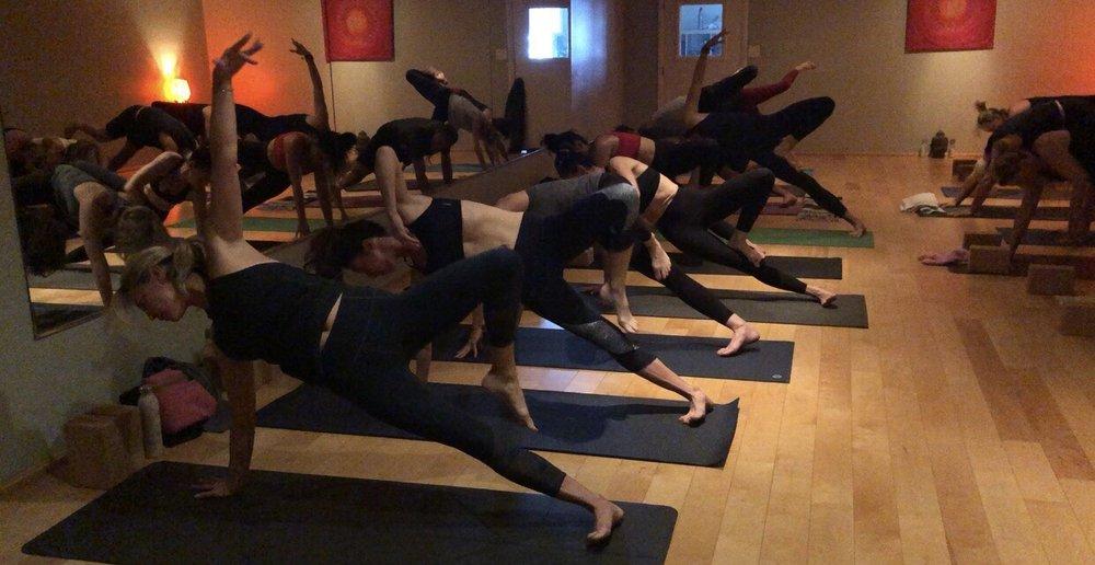 Agoura Power of Yoga