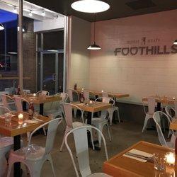Photo Of Foothills Butcher Bar West Asheville Nc United States Inside