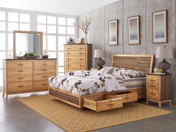 Sawmill Unfinished Furniture & Mattress: 224 SE Lyon St, Albany, OR