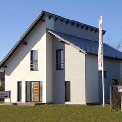 Massivhaus Zentrum magdeburger massivhaus estate agents diesdorfer graseweg 47