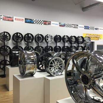 Discounted Wheel Warehouse 33 Photos Amp 76 Reviews