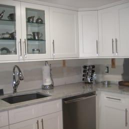 Wonderful Photo Of Keystone Kitchens   Bohemia, NY, United States. This Kitchen  Contains Alabaster
