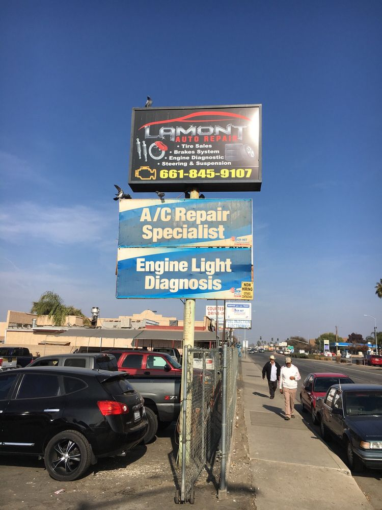 Towing business in Arvin, CA