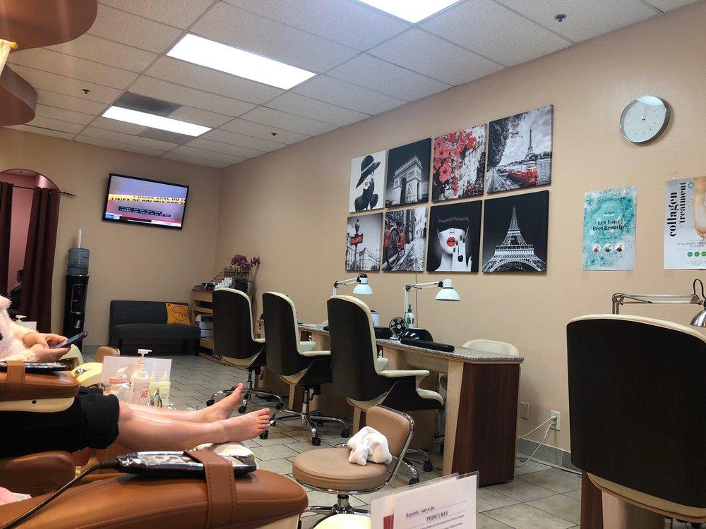 Nails & Spa Republic: 2648 SW Cedar Hills Blvd, Beaverton, OR
