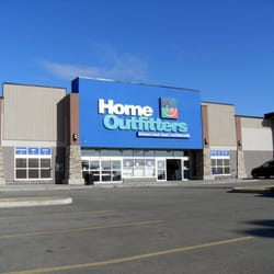 Home Outfitters Home Decor 8888 Country Hills Boulevard NW Calgary AB
