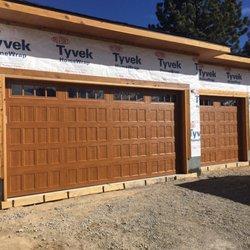 Photo Of G And L Garage Doors   Denver, CO, United States. Heritage