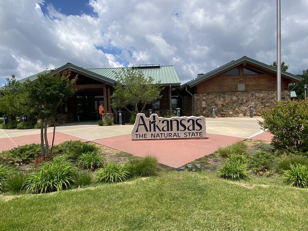 Arkansas Department of Parks & Tourism: 1 Capitol Mall, Little Rock, AR