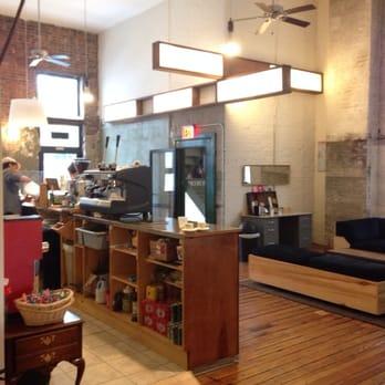 Photo Of 66 Hope Cafe