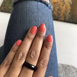 Ongles ndg nail salons 6125 rue sherbrooke o notre - Salon ongles montreal ...