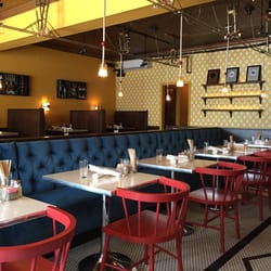 Photo Of Evening Star Cafe Alexandria Va United States For