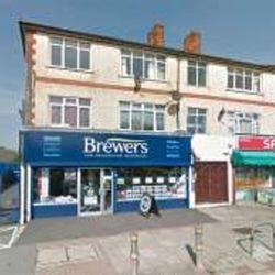 Photo Of Brewers Decorator Centres Morden Surrey United Kingdom
