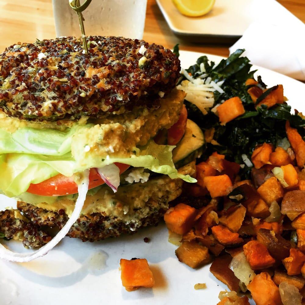 True Food Kitchen Fairfax Yelp
