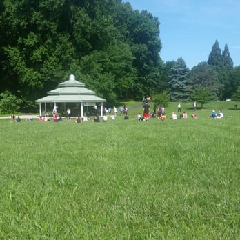 Photo Of Meadowlark Botanical Gardens   Vienna, VA, United States. Yoga In  The