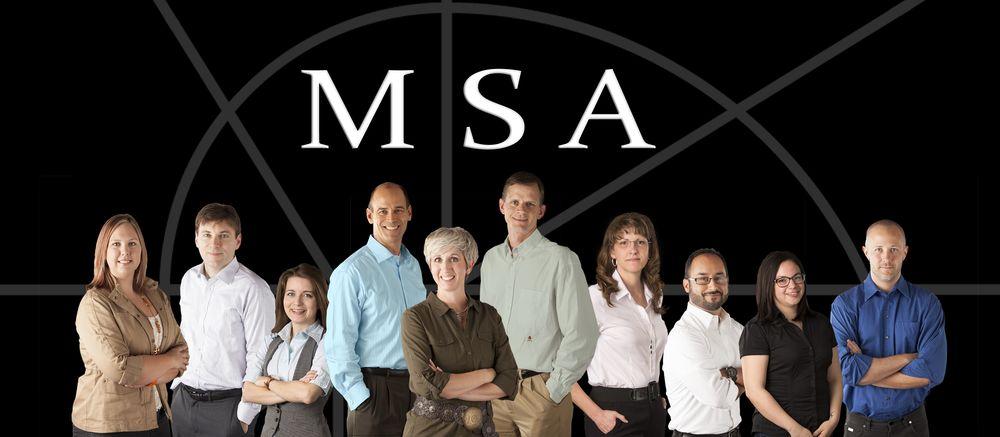 MSA Architecture Interiors & Planning