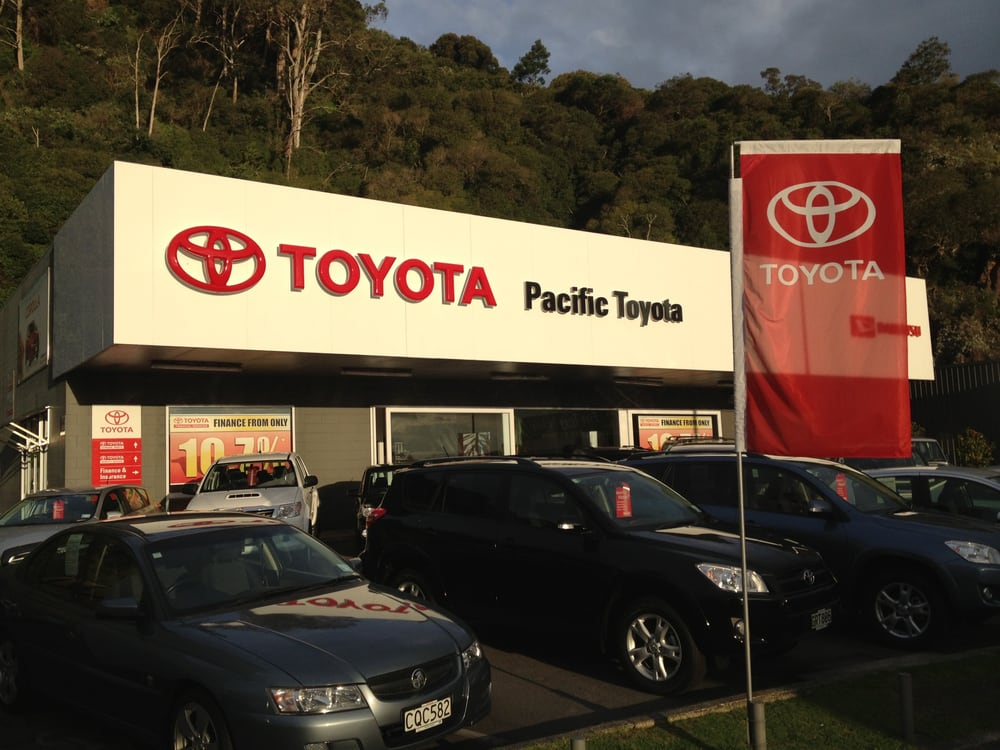 pacific toyota   get quote   car dealers   81 commerce