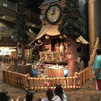 great wolf lodge 177 photos 167 reviews resorts 2501 great wolf dr mason oh phone number yelp - Great Wolf Lodge Christmas
