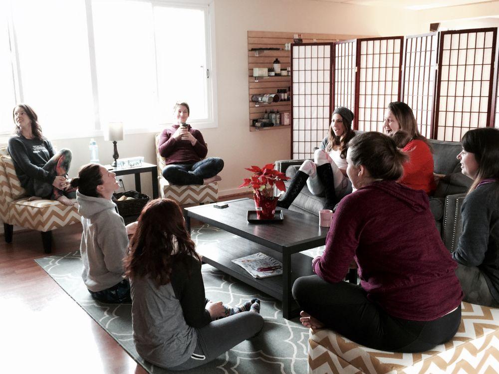 Brandywine Yoga: 842 E Street Rd, West Chester, PA