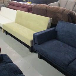 Photo Of Hodgepodge Furniture Warehouse Madison Tn United States Futons Starting At