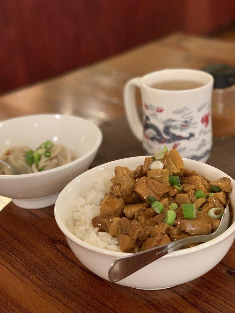 Shang's Tea House