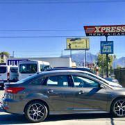 America S Xpress A Car