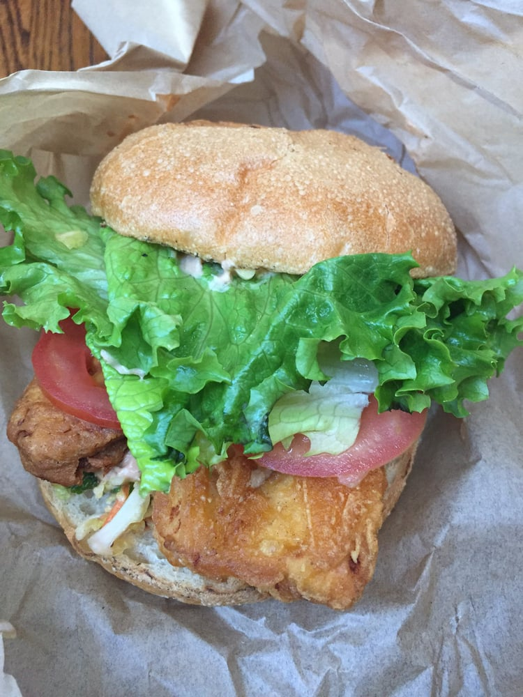 Fish filet sandwich 8 yelp for Fish fast food near me