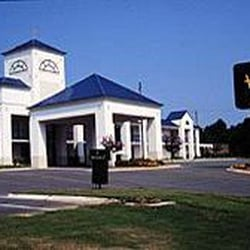 Photo Of Holiday Inn Express Hotel Troy Al United States