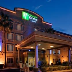 Photo Of Holiday Inn Express Peoria North Glendale Az United States