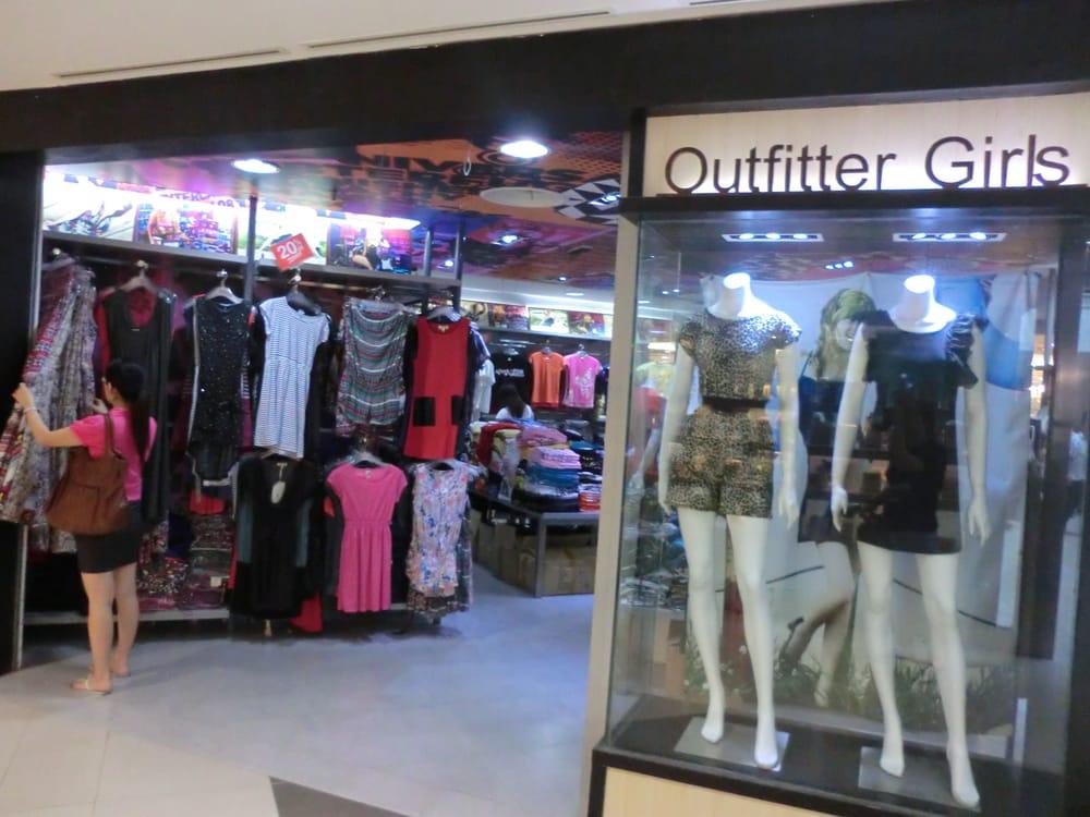 OP/Outfitter Girls