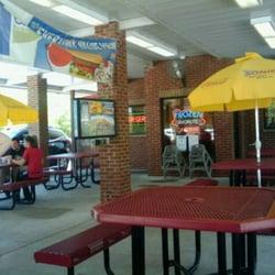 Fast Food In Woodstock Ga