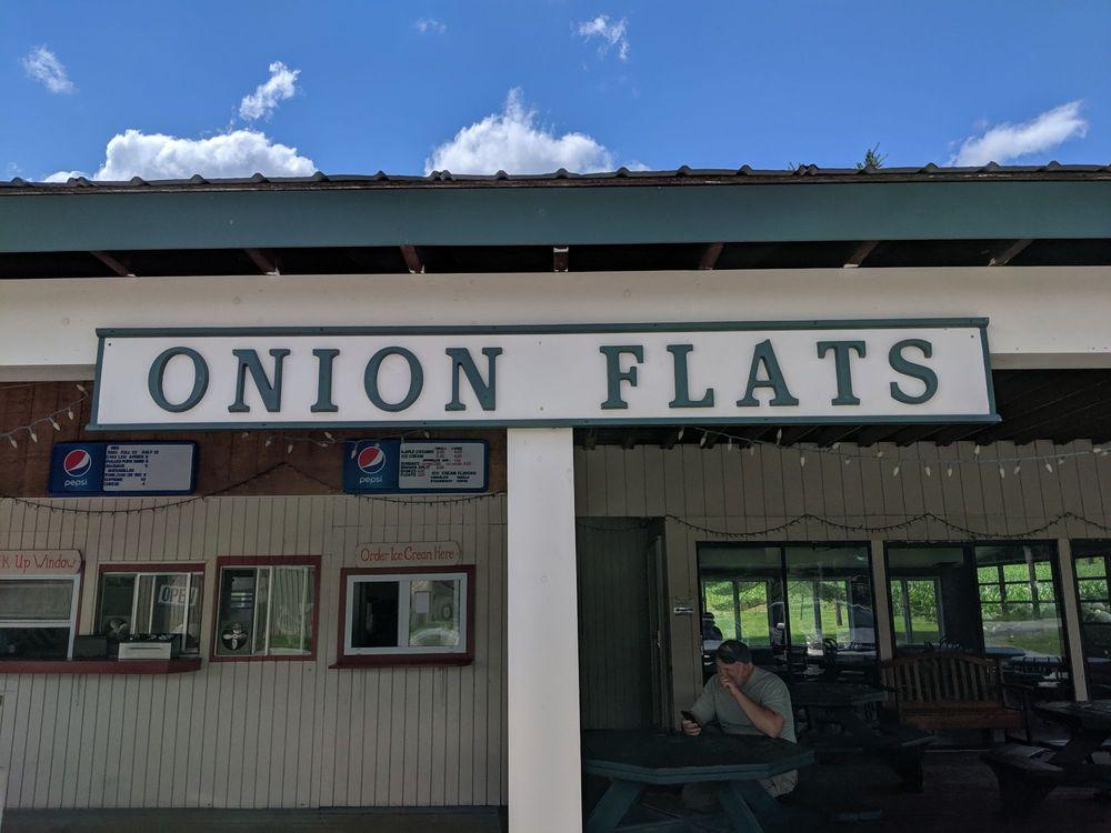 Onion Flats: 2659 Pleasant St, Bethel, VT