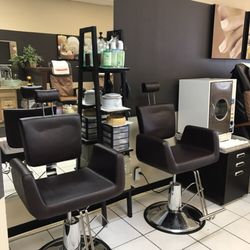 others kent crossgate hair salon
