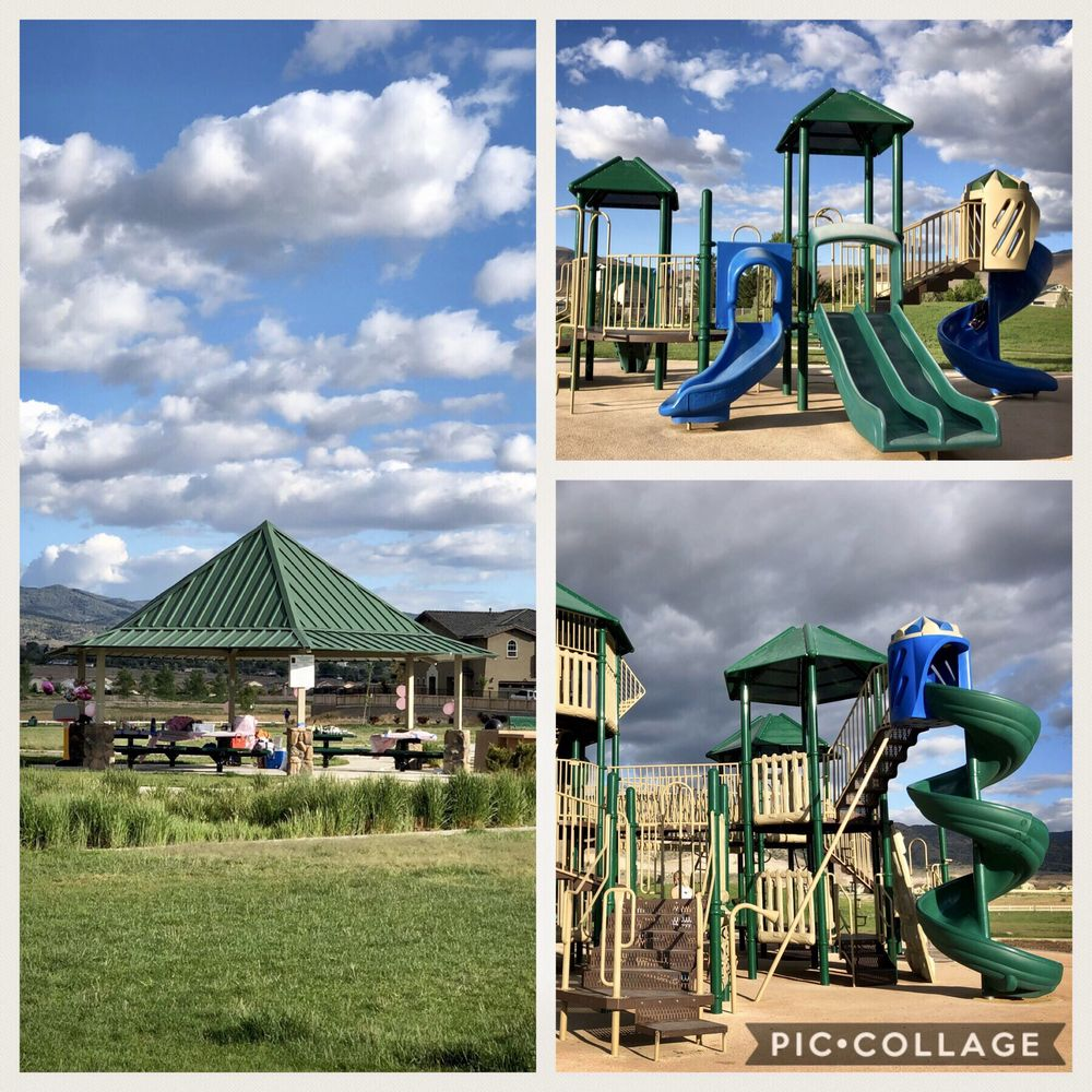 Damonte Ranch Park