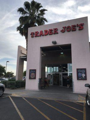 Trader Joe's 7720 W Bell Rd Glendale, AZ Grocery Stores