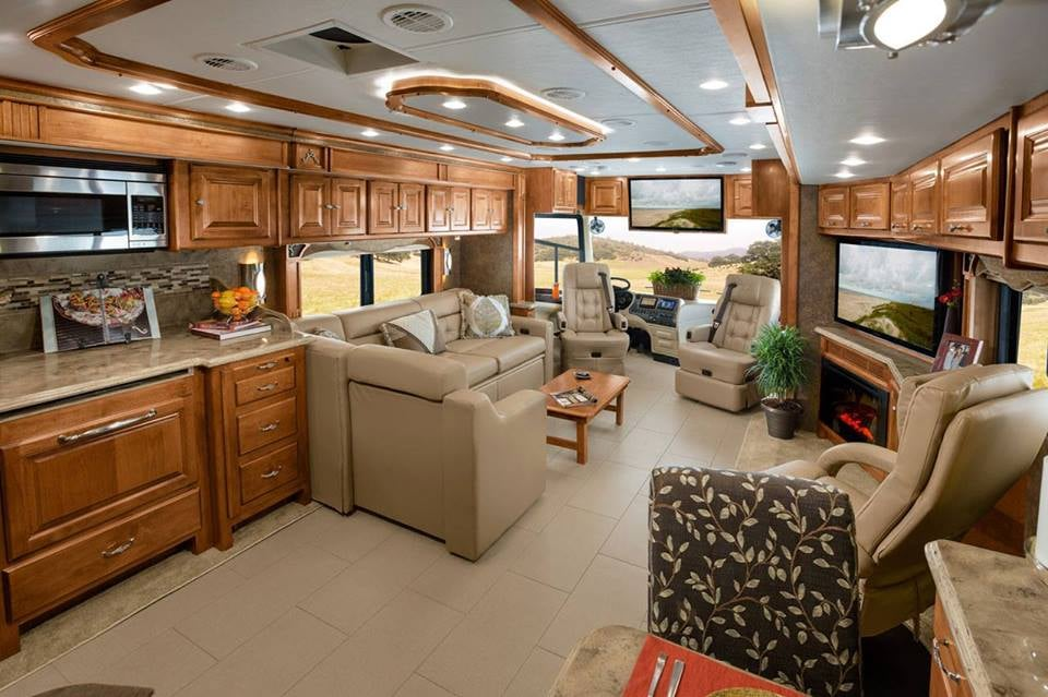 Click It Rv >> SF Bay Area Private RVs - 14 Photos & 29 Reviews - RV Rental - 44799 Fremont Blvd, Fremont, CA ...