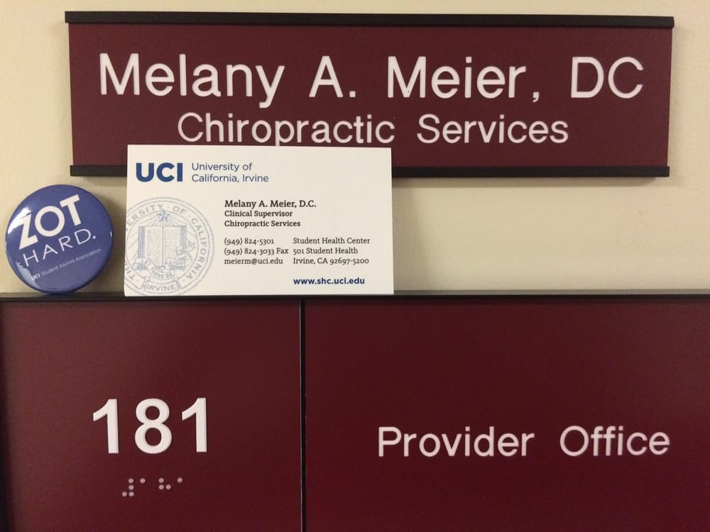 Chiropractic services at UCI SHC - Yelp on application to date my son, application for scholarship sample, application clip art, application approved, application for employment, application template, application in spanish, application cartoon, application insights, application to rent california, application to be my boyfriend, application submitted, application error, application service provider, application to join a club, application for rental, application database diagram, application meaning in science, application trial, application to join motorcycle club,