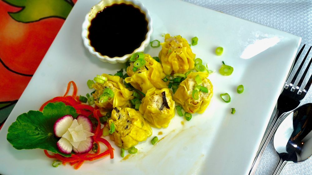 Sawasdee Thai Cuisine: 1937 S Military Hwy, Chesapeake, VA