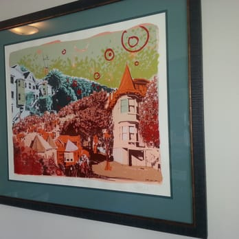 Bernzweig Framing Design 49 Photos 27 Reviews Framing 1100
