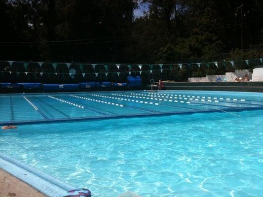 Montclair Swim Club 19 Beitr Ge Schwimmhalle Freibad 1901 Woodhaven Way Oakland Hills