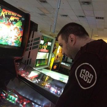 Pinball Hall Of Fame - 2141 Photos & 1396 Reviews - Arcades