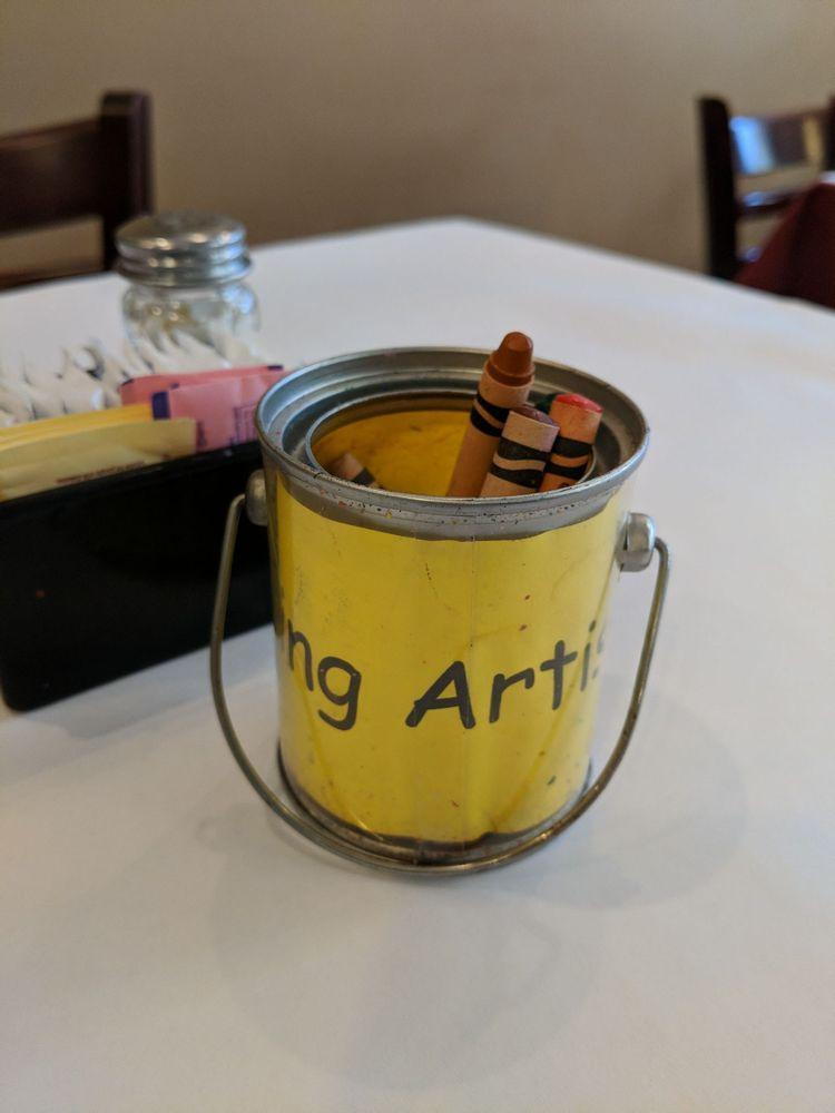 The Starving Artist At Day's: 47 Olin St, Ocean Grove, NJ