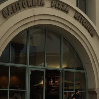 California Pizza Kitchen at Pasadena - Order Food Online - 435 ...