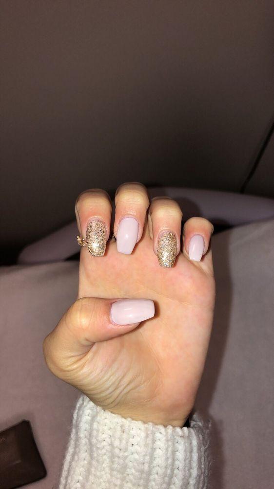 Unique Nails & Spa 2: 7785 Davis Blvd, Naples, FL