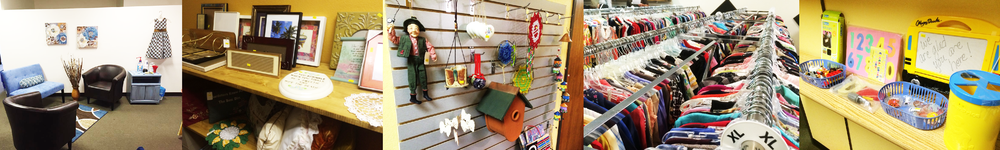 Restored Treasures Resale Shop: 4376 Us-31, Traverse City, MI