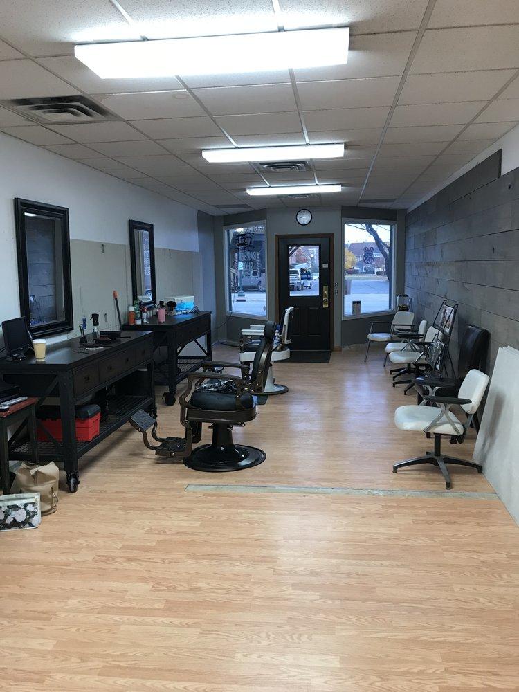 Boyne City Family Barber shop: 211 1/2 S Lake St, Boyne City, MI