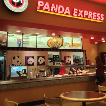 Chinese Food Dallas Airport