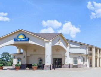 Days Inn by Wyndham Centerville: I-45 and Highway 7, Centerville, TX