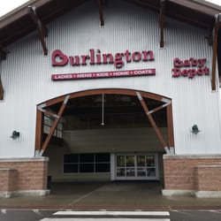 Photo Of Burlington Coat Factory