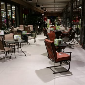 Exceptional Photo Of King Soopers   Aurora, CO, United States. Lots Of Patio Furniture